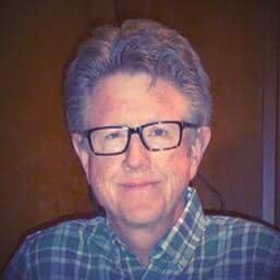 Garth M.
