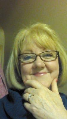 Patsy R.