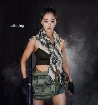 Tactical Girl L.