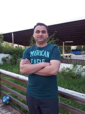 Jatin R.