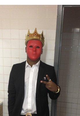 King N.