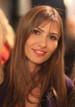 Yelena Y.