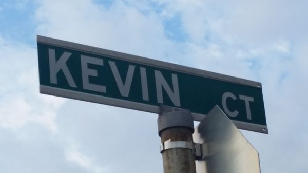 Kevin R.