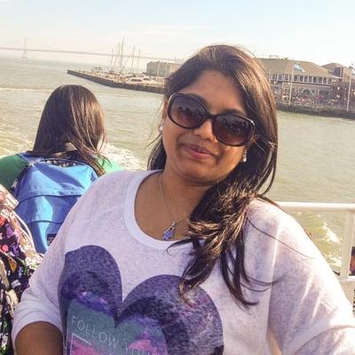 Geetha V.