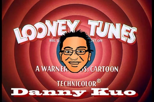 Danny K.