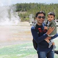 Naveen Sundaresan S.