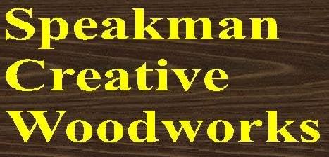 Speakman Creative Woodworks C.