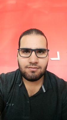 Mazen M.