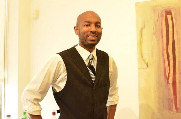 Marcus J.