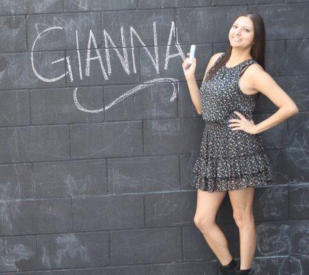 Gianna D.
