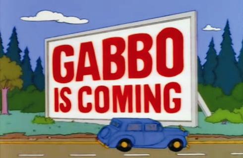 Gabb O.
