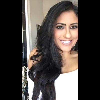 Nitasha J.