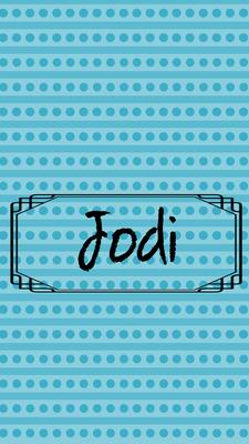 Jodi M.