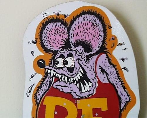 Rat F.