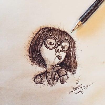 Tessa B.