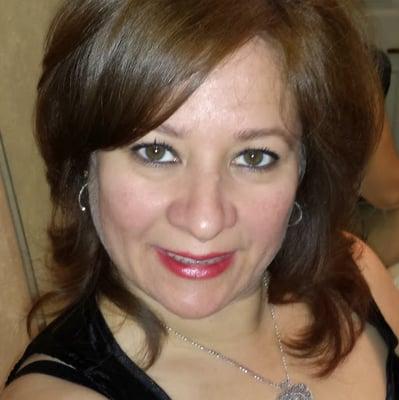 Maribel M.