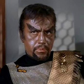 Klingon K.