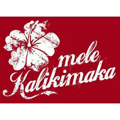 Hawaiian H.