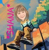 Shana E.