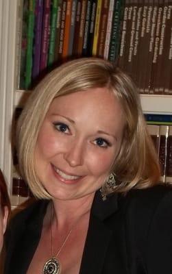 Kimberly Cameron V.