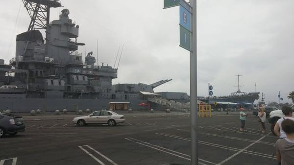 Navy D.