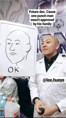 Hue Ye L.