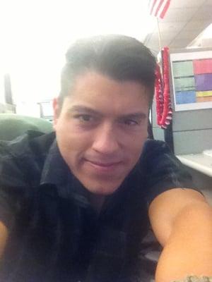 Jose Antonio O.