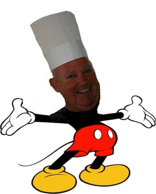 Mickey C.