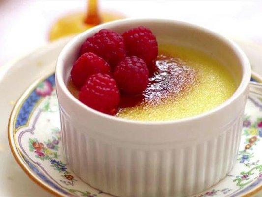 Crème B.