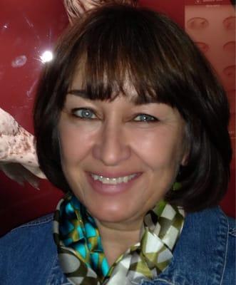 Tina D.
