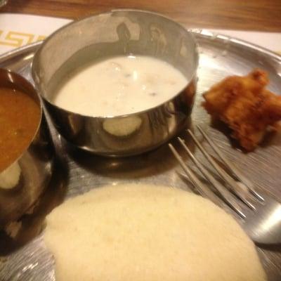 Indianfood L.