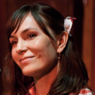 Gretchen V.
