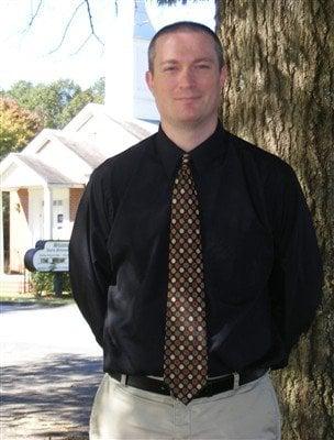 Shane T.