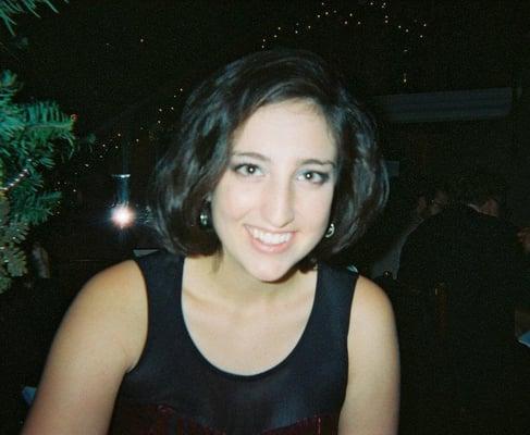 Jillian R.