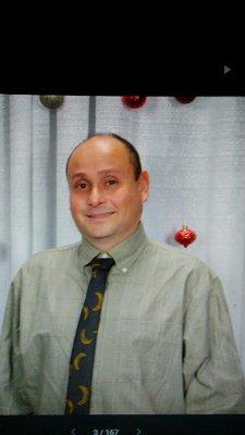Oscar D.