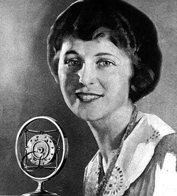 Betty A.