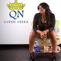 Queenneeka Q.