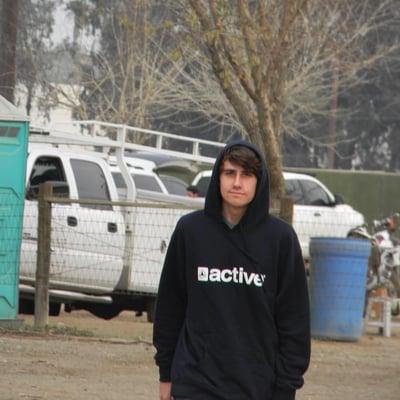 Austin Y.