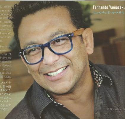Fernando Y.
