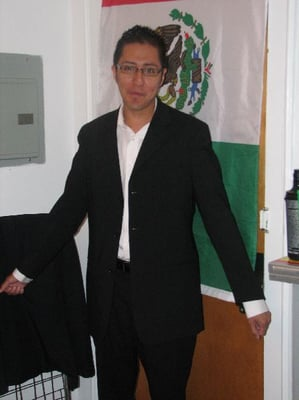 Gerardo R.