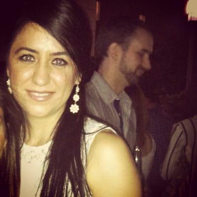Samira A.
