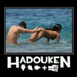 Hadouken M.