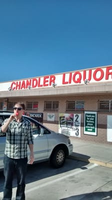 Chandler H.
