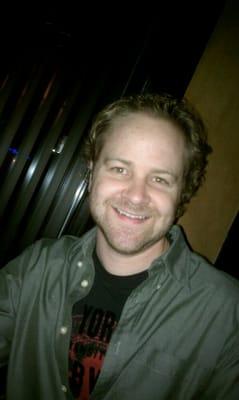 Todd P.