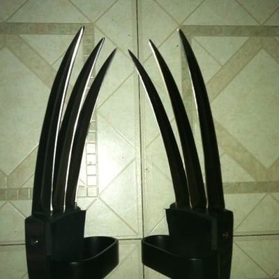 Blade D.