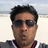 Raghu J.