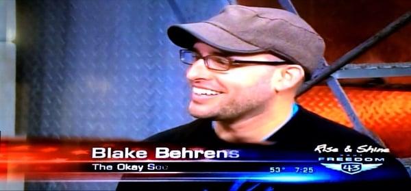 Blake B.