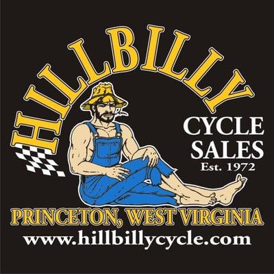 Hillbilly Cycle ..