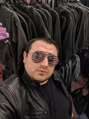 Andranik D.