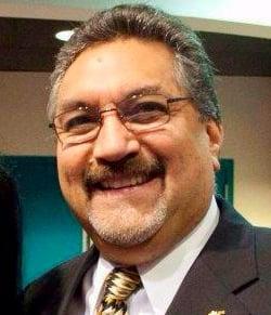 Ronald G. F.
